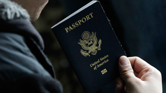 New tax law pushes record number of Americans to renounce US citizenship