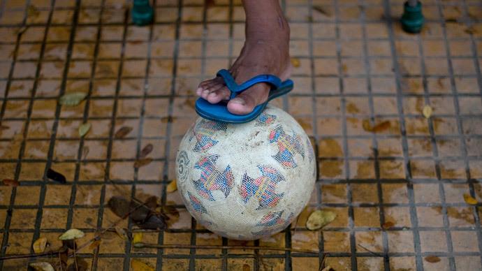 Reuters / Adrees Latif
