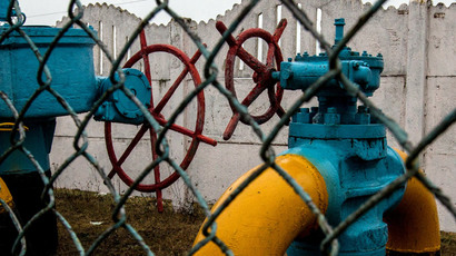 ​Yatsenyuk demands $1bn worth of gas 'stolen' by Russia in Crimea