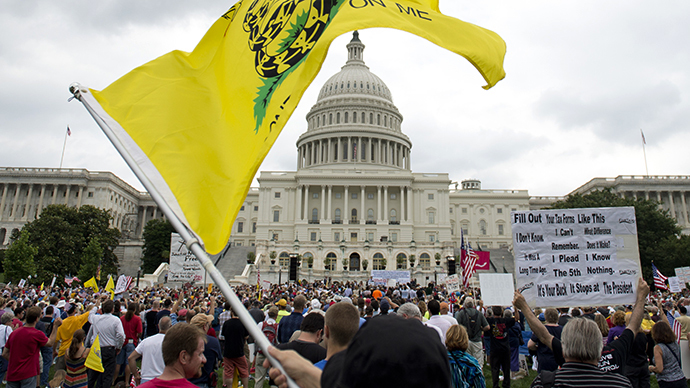 Operation American Spring: Militias promise to oust Obama, Boehner on Friday