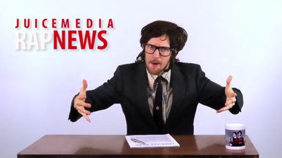 ​Juice Rap News: Net neutrality (ft 'Mark Zuckerberg' & 'Tim Berners-Lee')