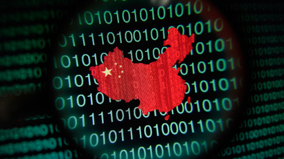 China slams US for 'fabricating' cyber spying evidence