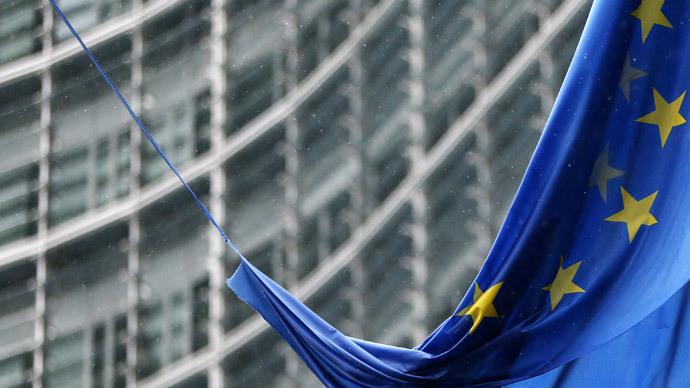 Reuters / Francois Lenoir
