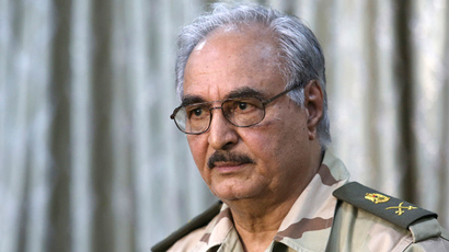 Torture, no due process at Libyan jails – UN