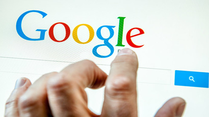 China's monthlong block of Google hits businesses