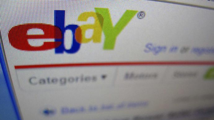eBay cyber-breach: 145 million records hacked