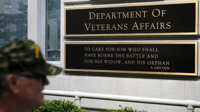 Veterangate: VA admits healthcare delays caused 23 deaths