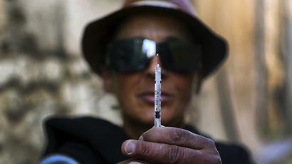 FedEx faces trial for drug trafficking