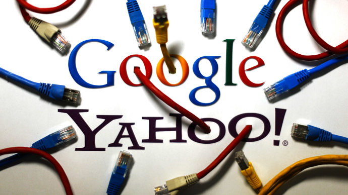 Google, Yahoo, Facebook and Microsoft push back on surveillance gag orders