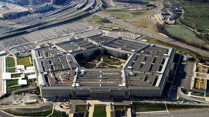 Pentagon to shutdown over 20 facilities across Europe