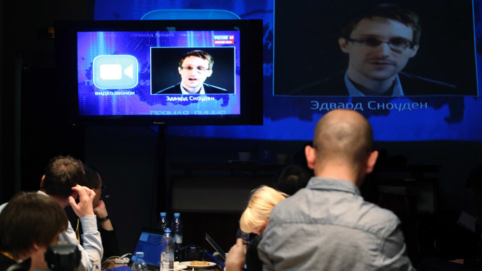 Snowden 'considers' returning to US – report