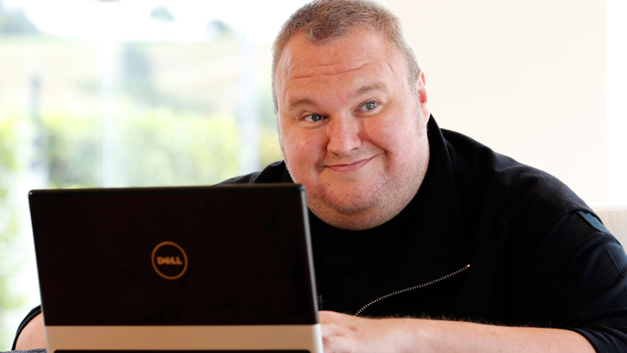 Kim Dotcom's party forms alliance with leftist indigenous party