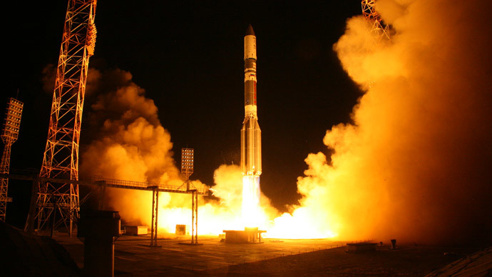Sabotage considered in Proton rocket crash – investigator