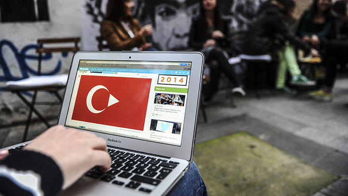 Turkey's top court rules YouTube ban violates people's rights, orders access be restored