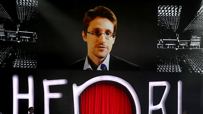 NSA releases Snowden email after denying its existence