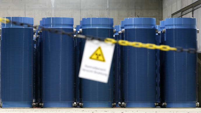 Los Alamos to miss nuclear waste removal deadline