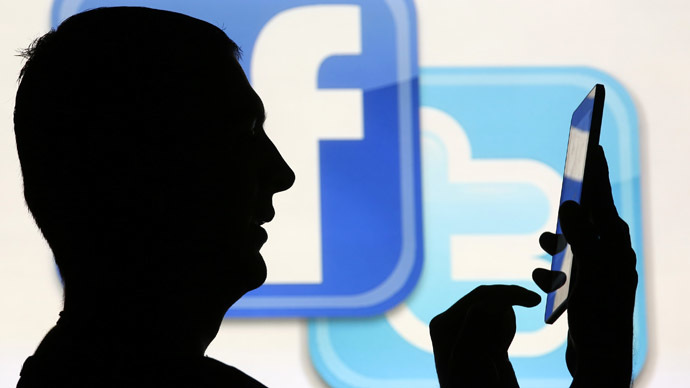 German spy agency to 'monitor Facebook, Twitter in real-time'