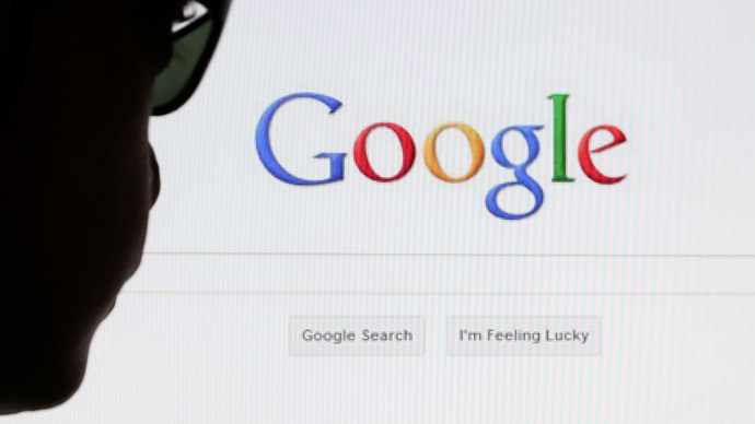 12,000 entries: Google flooded with Europeans' 'right to forget' requests