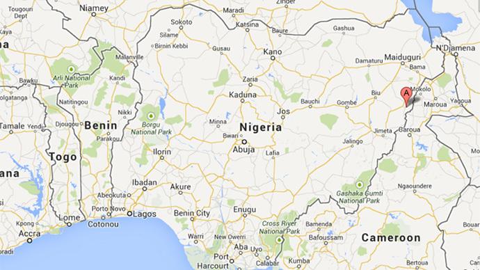Blast targets football fans in Nigeria, at least 14 killed