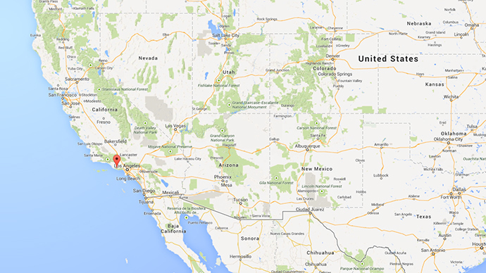 4.2 magnitude earthquake jolts West LA