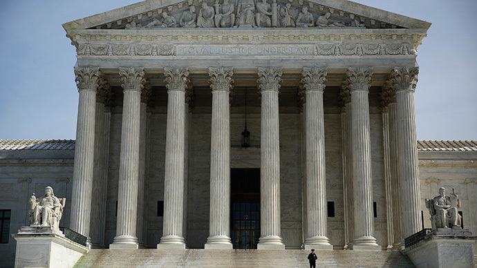 NY Times reporter faces jail time after Supreme Court refuses to hear appeal