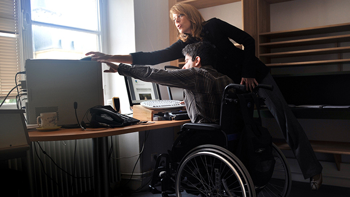UK copyright amendment OKs DVD ripping for disabled