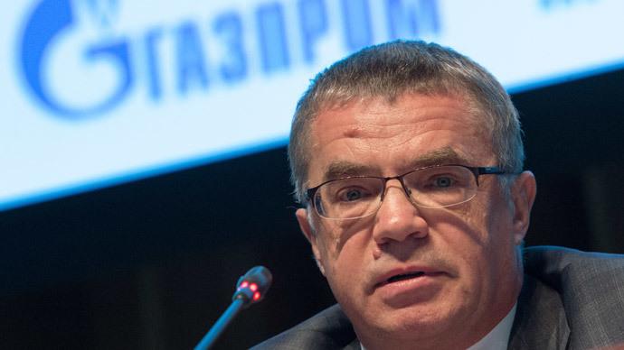 Idea of European energy union just foolish, irrational – Gazprom deputy CEO