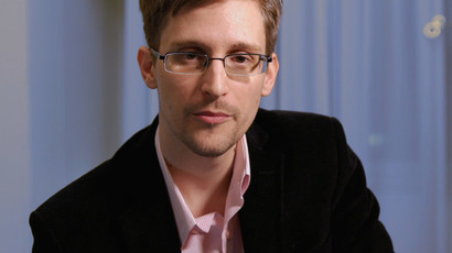 Snowden's security tip: 'Shift your thinking from passwords to passphrases'