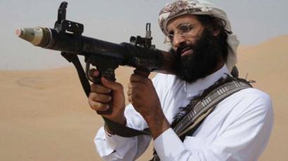 Anwar al-Awlaki.(AFP Photo / HO)