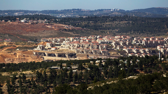 'Proper Zionist response': Israel issues tenders for 1,500 new settlement homes