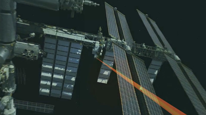 screenshot from youtube video by NASA Jet Propulsion Laboratory