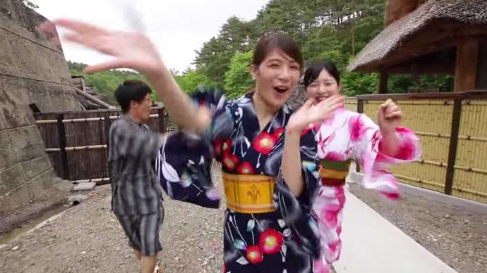 Still from YouTube video/Hitomi Kumasaka
