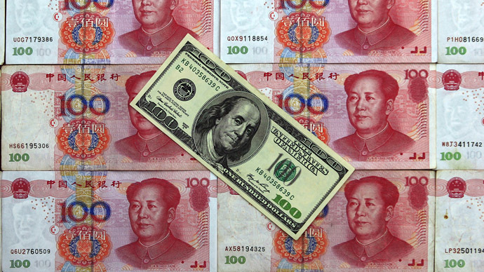 Russian companies 'de-dollarize' and switch to yuan, other Asian currencies