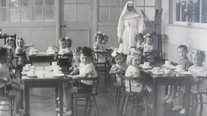 Revealed: Thousands of Irish orphans were used as 'drug guinea pigs'