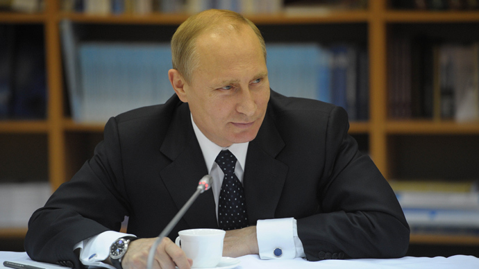 No country could willingly say 'no' to energy cooperation with Russia - Putin