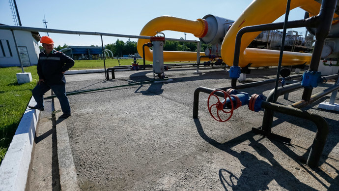 Russia extends gas debt payment deadline for Ukraine