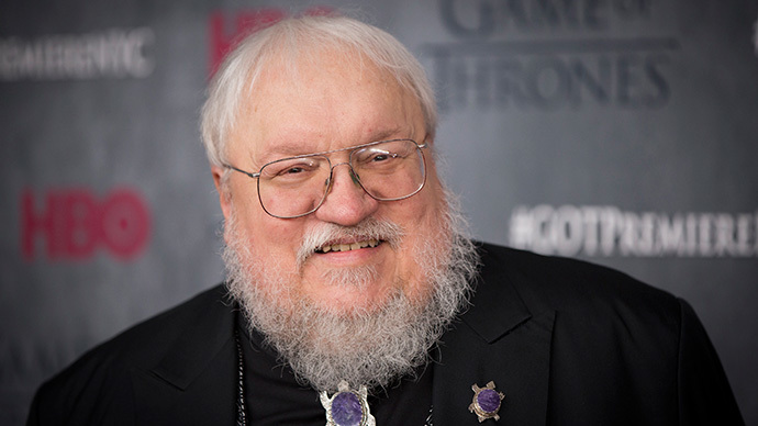 'Game of Thrones' creator George Martin breaks his promise, joins Twitter