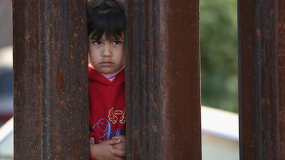 Obama seeks to modify law to speed up deportation of unaccompanied children
