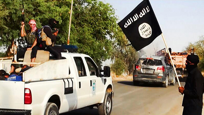 Al-Qaeda offshoot in Iraq offensive