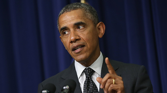 Obama: 'I don't rule out anything' on Iraq