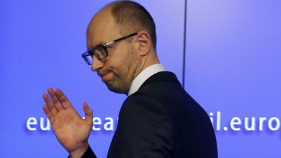 ​Gas talks stall because Kiev has little 'grasp of reality'