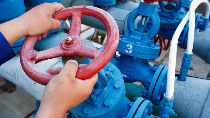 No deal reached in Russia-Ukraine-EU gas talks in Kiev