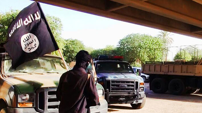 Sunni militants seize Tal Afar city of 200k citizens enlarging control of Iraq