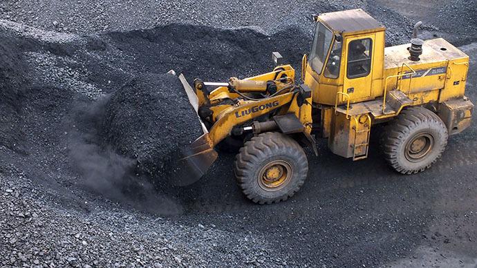 King coal: consumption hits 44 year high