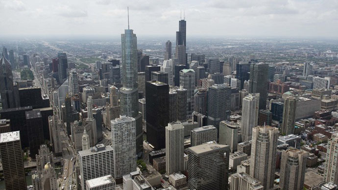 Father's day weekend in Chicago: 2 dead, dozens shot