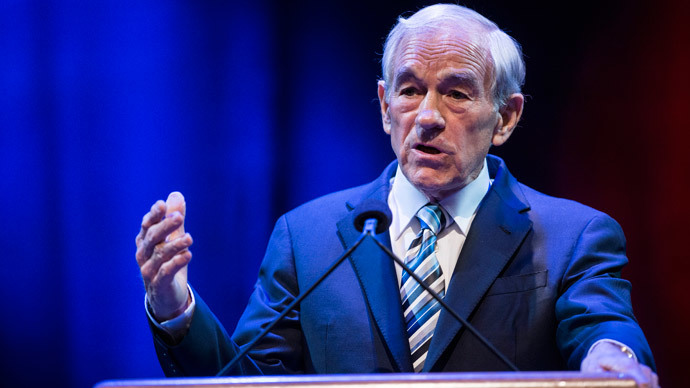 'Haven't we have already done enough damage?' Ron Paul warns against Iraq invasion