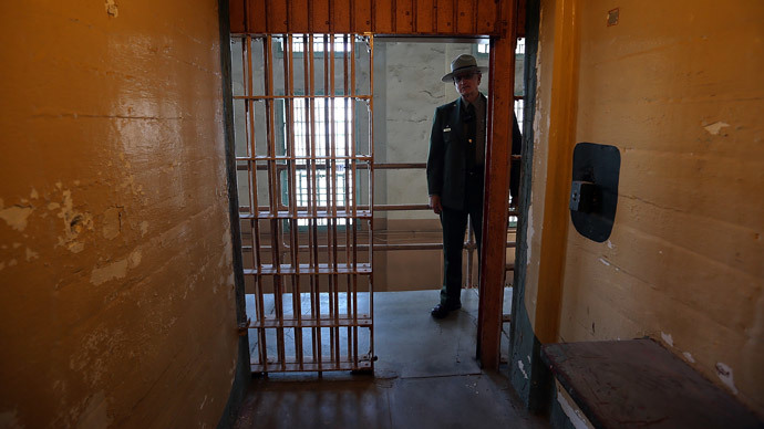 Elderly, disabled Philadelphia inmate sets record for being held without trial