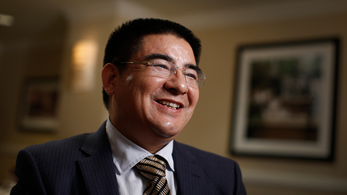 Chinese tycoon to feed 1,000 poor Americans in charity dinner