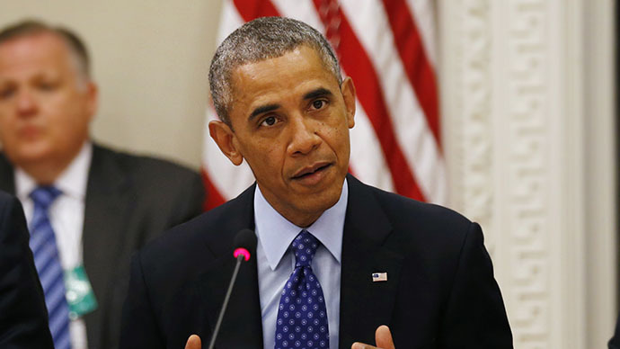 Obama sending up to 300 military advisers to Iraq