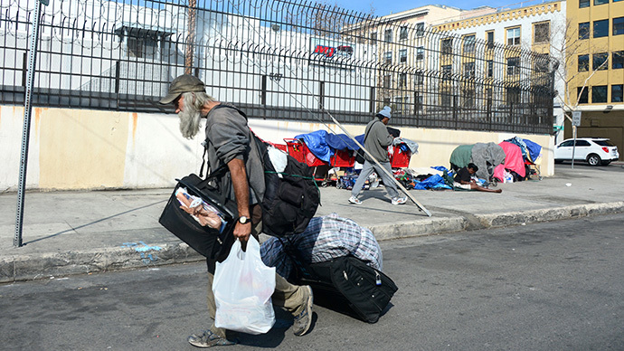 La Parking Enforcement >> LA's homeless allowed to live in cars, appeals court rules ...